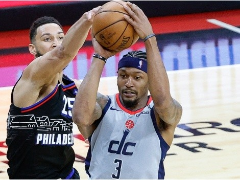 Washington Wizards vs Philadelphia 76ers: Preview, predictions, odds, and how to watch 2020/21 NBA playoffs