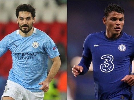 Manchester City vs Chelsea: Confirmed lineups for 2021 UEFA Champions League Final