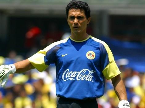 Adolfo Ríos se lanza con todo sobre indisciplinados