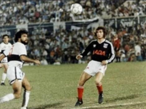 Olimpia vs Colo Colo, final ida de la Copa Libertadores 1991: Cómo ver la retransmisión del partido, minuto a minuto