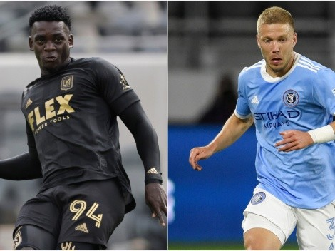 LAFC vs New York City FC: Preview, predictions, odds and how to watch 2021 MLS season today