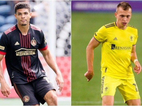 Atlanta United vs Nashville: Preview, predictions, odds and how to watch 2021 MLS season today