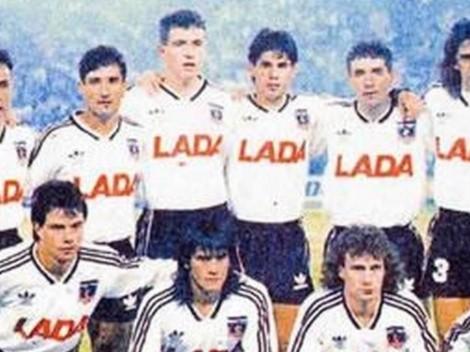 Colo Colo vs Olimpia aniversario 30 años: Cuándo ver en TVN la emisión de la final vuelta de la Copa Libertadores 1991