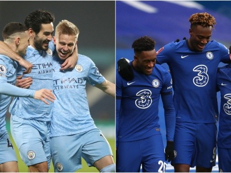 Manchester City vs Chelsea: Preview, predictions, odds and how to watch 2021 UEFA Champions League Final today