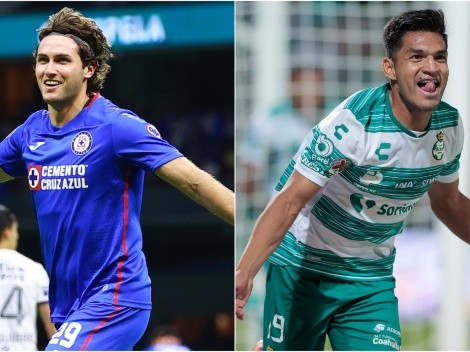 Cruz Azul vs Santos Laguna: Date, Time and TV Channel in the US for Liga MX Playoffs 2021 Final Leg 2
