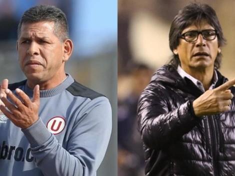 "Puma Carranza sobre Comizzo: ""A otro técnico peruano ya lo hubieran botado"""