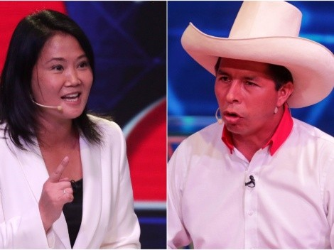 Presidential elections in Peru 2021: How to watch debate between Pedro Castillo and Keiko Fujimori