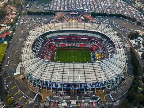 ¡El Estadio Azteca cumple 55 años!