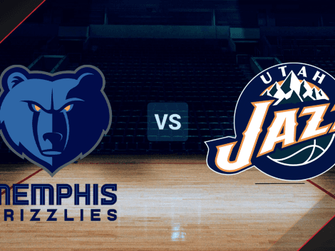 Qué canal transmite EN VIVO Memphis Grizzlies vs. Utah Jazz por el juego 3 de los Play Off de la NBA
