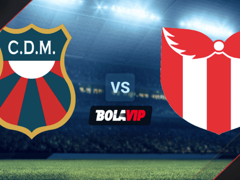 Qué canal transmite Deportivo Maldonado vs. River Plate por la Liga de Uruguay
