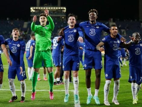 Chelsea anula al Manchester City y levanta la UEFA Champions League