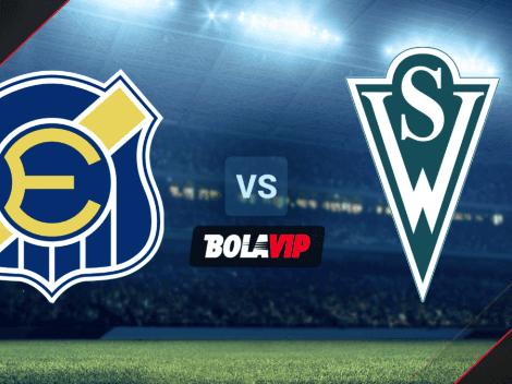 Qué canal transmiten Everton vs. Santiago Wanderers por la Liga de Chile