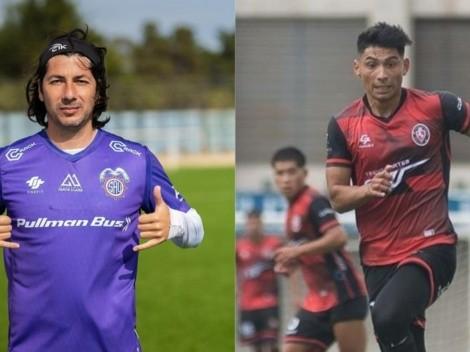 San Antonio Unido vs Deportes Limache: Dónde ver EN VIVO, fecha 1 de la Segunda División