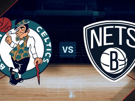 Juego 4 | Ver ONLINE | Boston Celtics vs Brooklyn Nets EN VIVO por los NBA Play-Off: horario, canales de TV y Streaming Oficial