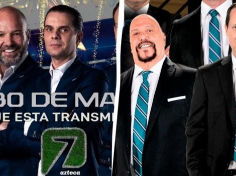 TV Azteca vs. Televisa: ¿Quiénes van a narrar la Gran Final?