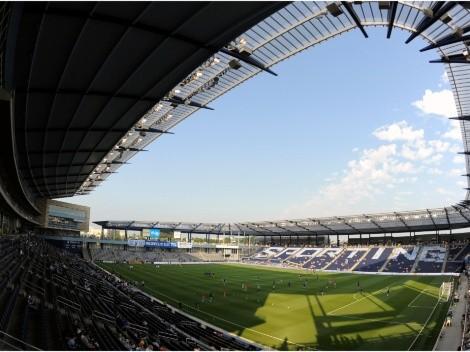Kansas City: La sede de Estados Unidos en la Copa Oro 2021 al detalle