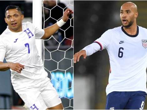 Honduras vs USMNT: Date, Time and TV Channel in the US for 2021 CONCACAF Nations League Semi-Finals