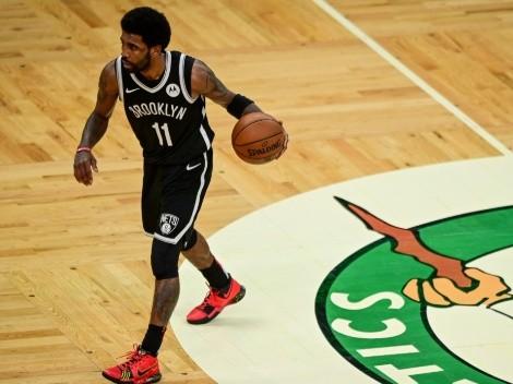 NBA Playoffs 2021: Durant, Irving y los Nets se encargan de Tatum y los Celtics