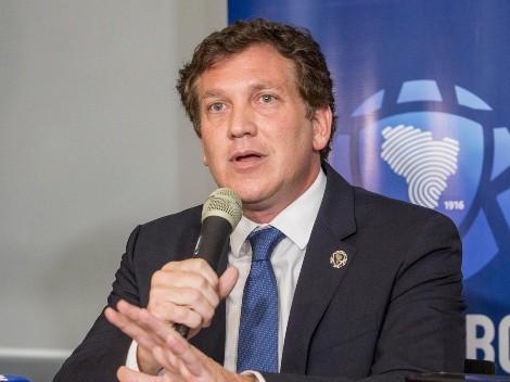 La Copa América no se disputará en Argentina