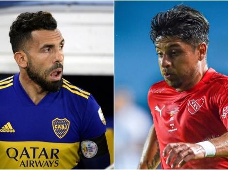 2021 Argentine Copa de la Liga Profesional Playoffs: Boca Juniors and Independiente are favorites in the Semi-Finals