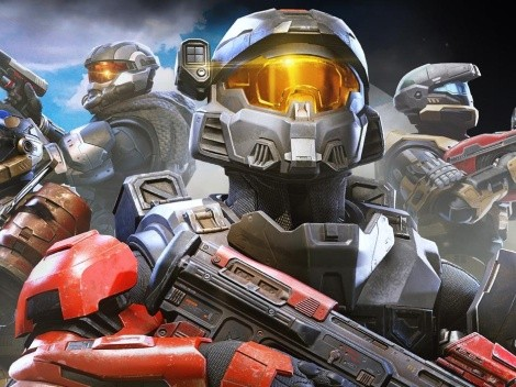 HALO: Infinite muestra su nuevo artwork para la E3 2021