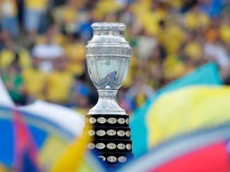 Es oficial: la Copa América 2021 se jugará en Brasil