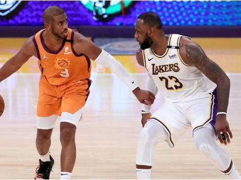 Phoenix Suns vs Los Angeles Lakers: Preview, predictions, odds, and how to watch 2020/21 NBA playoffs