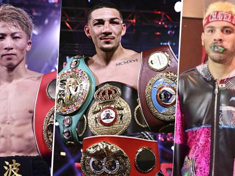 Agenda de Boxeo: las mejores peleas de junio