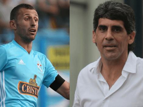 """""""Debió meterlo a la cárcel a Calcaterra"""": Álvaro Barco indignado por arbitraje de la final"""