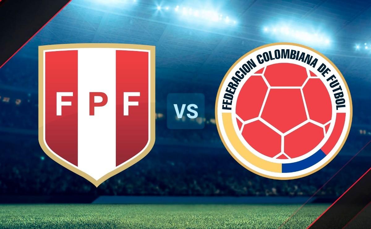 Colombia vs. Perú EN VIVO ONLINE por Eliminatorias Sudamericanas: día, horario y canales de TV para VER EN DIRECTO el partido por Caracol TV