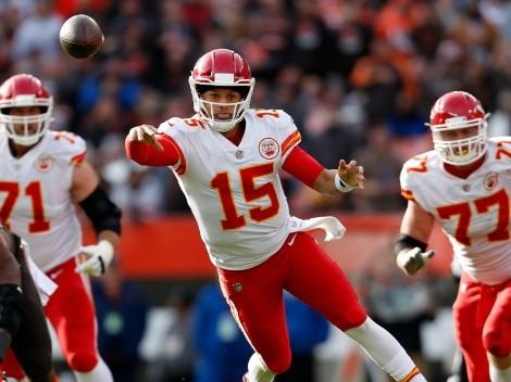 ¿Récord en la mira? El objetivo de Mahomes para los Chiefs en la temporada de la NFL