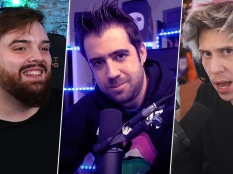 Twitch: Top 10 streamers hispanos más vistos en mayo 2021