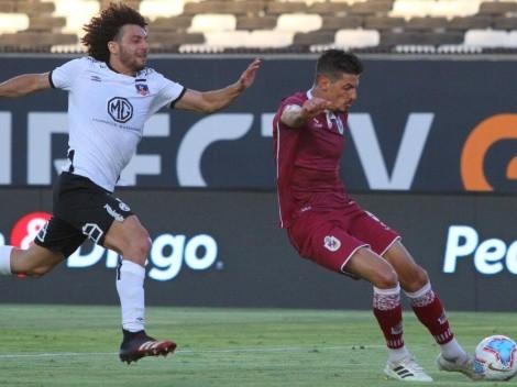 Colo Colo vs. Deportes La Serena: Cómo ver EN VIVO por TNT Sports y streaming el partido por el Torneo Nacional