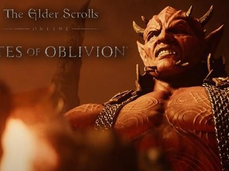 The Elder Scrolls Online estrena Blackwood con este fantástico trailer
