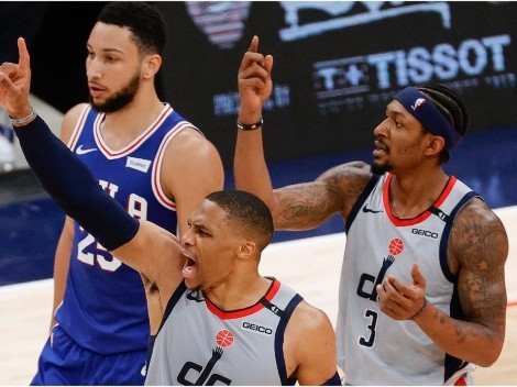 Philadelphia 76ers vs Washington Wizards: Preview, predictions, odds, and how to watch 2020/21 NBA playoffs