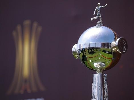 Qué partidazos se vienen: así quedaron los cruces de octavos de la Copa Libertadores