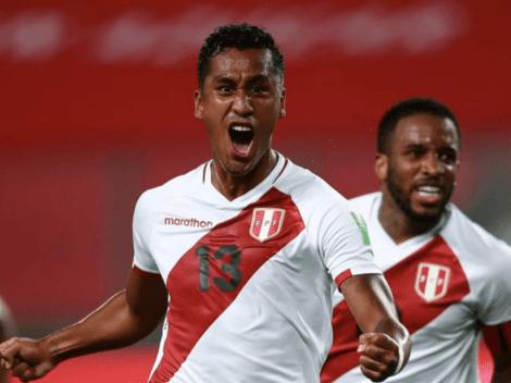 """""""Estoy entrenando a la par del equipo"""": Renato Tapia se perfila como titular ante Colombia"""