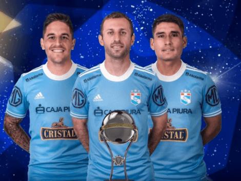Sporting Cristal tendrá como rival al Arsenal de Sarandí argentino