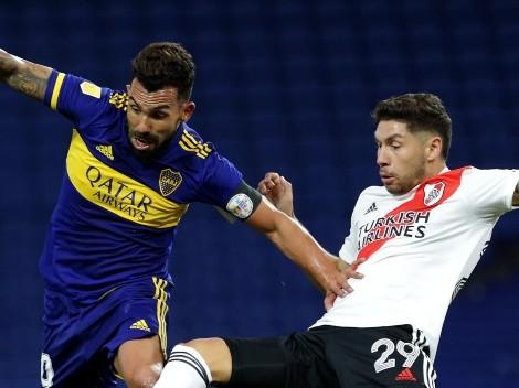 ¿Cuándo se pueden cruzar Boca y River en la Copa Libertadores?