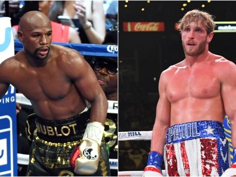 Floyd Mayweather vs Logan Paul: Date, Time, and TV Channel in the US for Boxing Fight 2021