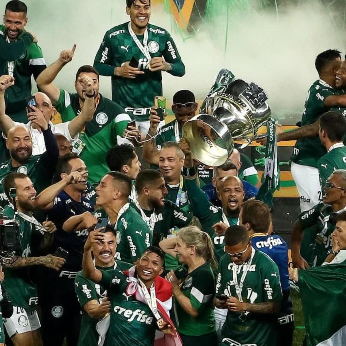 Copa do Brasil 2021: quanto ganha o campeão da competição? Veja a premiação