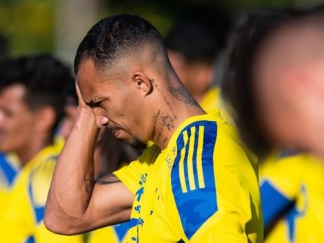 Joseph está fora do jogo contra Juazeirense; Conceição define zagueiro titular