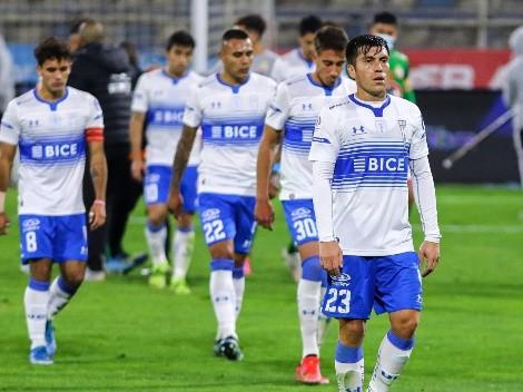 Universidad Católica presenta un cuarto jugador con Covid-19 positivo