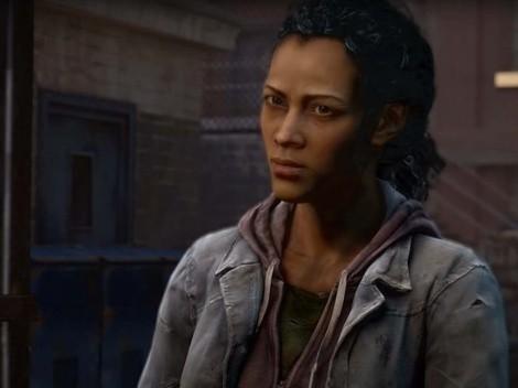 La serie de The Last of Us confirma a la actriz de Marlene