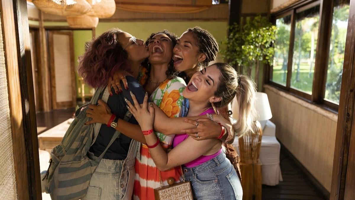 Carnaval: crítica da nova comédia brasileira na Netflix | Bolavip Brasil