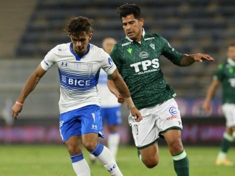 Santiago Wanderers vs. Universidad Católica: Fecha, hora y canal para VER EN VIVO por el Campeonato Nacional