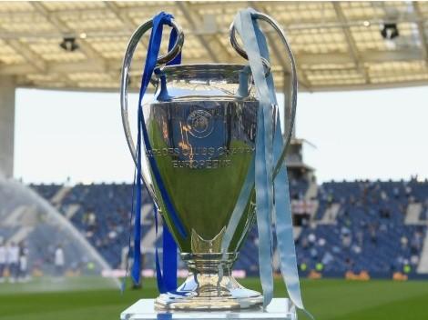 """""""Madrid, Barça y Juve están cada vez más cerca de quedarse sin Champions"""""""