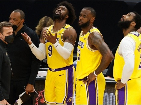 Funniest memes from the Suns' humiliating win over the Lakers