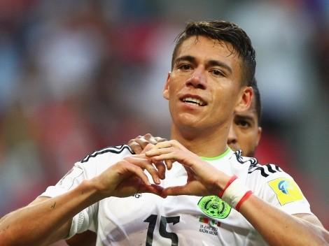 ¿Y Chivas? Héctor Moreno está cada vez más cerca de jugar en Monterrey