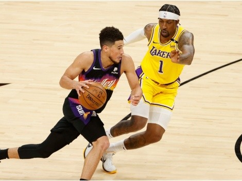 Los Angeles Lakers vs Phoenix Suns: Preview, predictions, odds, and how to watch 2020/21 NBA playoffs